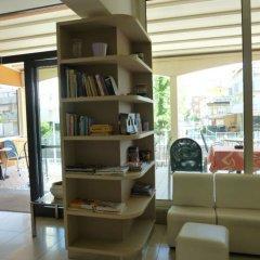 Отель Berenice Италия, Римини - 1 отзыв об отеле, цены и фото номеров - забронировать отель Berenice онлайн развлечения