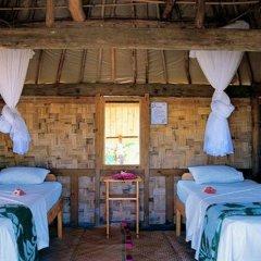 Отель Barefoot Manta Island спа