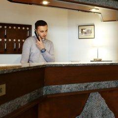 Отель Montovani Брюгге интерьер отеля фото 3