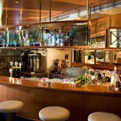 Отель Cresta Швейцария, Давос - отзывы, цены и фото номеров - забронировать отель Cresta онлайн гостиничный бар