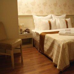 Antik Hotel Istanbul удобства в номере фото 2