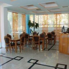 Hotel Dea интерьер отеля
