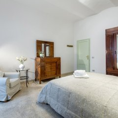 Отель BB Charme - Oltrarno комната для гостей фото 5