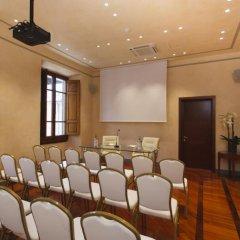 Отель Pierre Италия, Флоренция - отзывы, цены и фото номеров - забронировать отель Pierre онлайн помещение для мероприятий фото 2