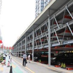 Отель Century Plaza Hotel Китай, Шэньчжэнь - отзывы, цены и фото номеров - забронировать отель Century Plaza Hotel онлайн парковка