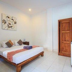 Отель RedDoorz @ Melati Kartika Plaza комната для гостей фото 4