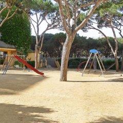 Отель Santa Cruz - INH 27247 Бланес детские мероприятия
