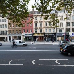 Отель Piazza Covent Garden фото 2