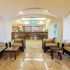 Отель GR Caribe Deluxe By Solaris - Все включено Мексика, Канкун - 8 отзывов об отеле, цены и фото номеров - забронировать отель GR Caribe Deluxe By Solaris - Все включено онлайн интерьер отеля