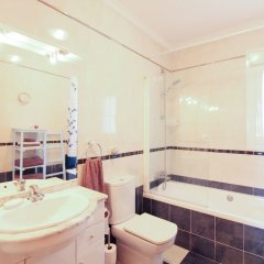 Отель Villa Empedrola - Plaza Mayor ванная