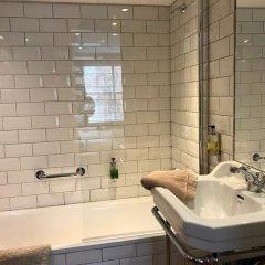 Апартаменты Ei8ht Brighton Apartments - Guest house ванная