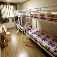 Отель SSGuesthouse - Hostel Южная Корея, Сеул - отзывы, цены и фото номеров - забронировать отель SSGuesthouse - Hostel онлайн спа