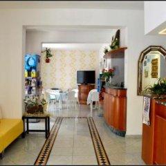 Hotel Luana Римини интерьер отеля фото 3