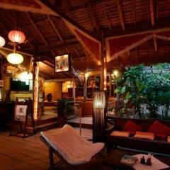 Отель Relax Bay Resort Ланта интерьер отеля