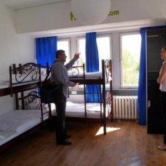 AapHotel - Hotel & Hostel фитнесс-зал