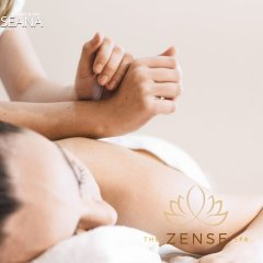Отель Zenseana Resort & Spa спа