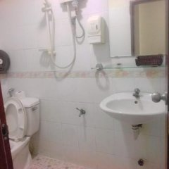 Отель Ngoc Thao Guest House ванная