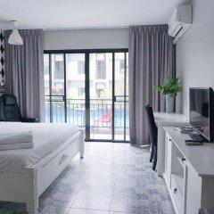 Отель Marisa Residence комната для гостей фото 4