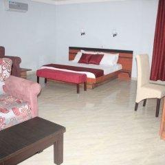 Отель Dannic Hotels Enugu комната для гостей фото 3