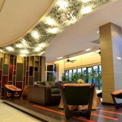 Отель Mooks Residence интерьер отеля фото 2