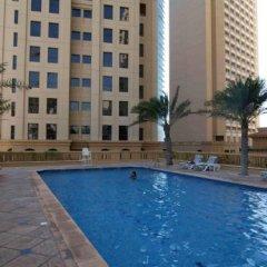 Suha Hotel Apartments by Mondo спортивное сооружение