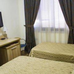 Hotel Comfort комната для гостей фото 5
