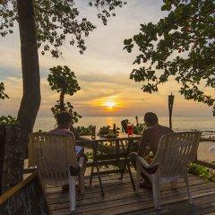 Отель Koh Jum Resort питание фото 2