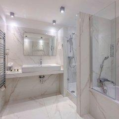 Continental Hotel Budapest ванная