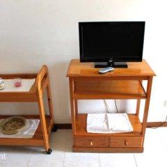 Отель Oura Apartamentos By Garvetur удобства в номере фото 2
