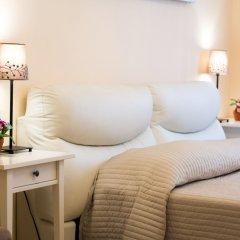 Отель Rome Holidays 1 комната для гостей фото 5
