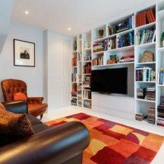 Отель Veeve - Hampstead Contemporary развлечения