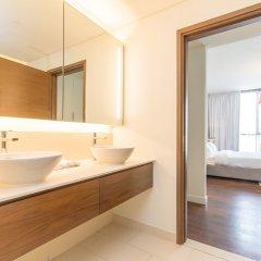 Отель DHH - Al Wasl 10 ванная