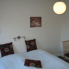 Отель Alberte Bed & Breakfast комната для гостей фото 2