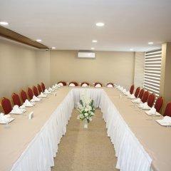 Grand Bulut Hotel & Spa Мерсин помещение для мероприятий фото 2