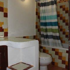 Condo-Hotel Romaya ванная фото 2