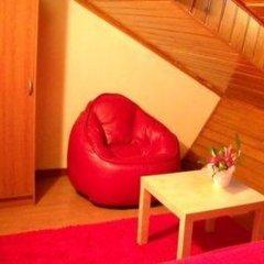 Отель Private Rooms/Duplex Apt.@Lisbon Center комната для гостей