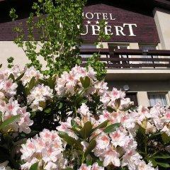 Отель Hubert Чехия, Франтишкови-Лазне - отзывы, цены и фото номеров - забронировать отель Hubert онлайн помещение для мероприятий