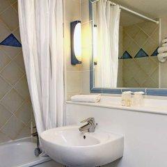 Отель Campanile Cannes Ouest - Mandelieu Канны ванная