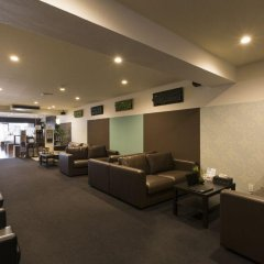Отель VIRAGE Фукуока интерьер отеля