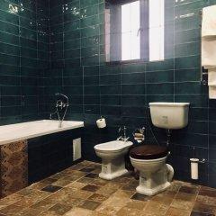 Отель Botanic Boutique Узбекистан, Ташкент - отзывы, цены и фото номеров - забронировать отель Botanic Boutique онлайн ванная