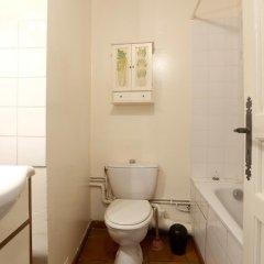Отель Lovely and Typical 1 bedroom ванная