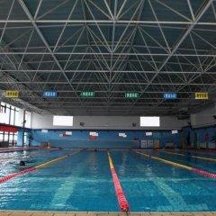 Отель Lian Jie Пекин бассейн