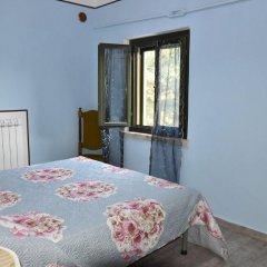 Отель Agriturismo Fattoria del Colle Джези комната для гостей фото 2
