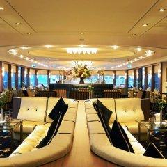 Отель Baxter Hoare Hotelship - Adults only питание