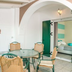 Апарт-Отель Herodotos Studios and Apartments фото 4