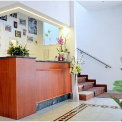 Hotel Luana Римини интерьер отеля фото 2