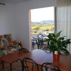 Отель Camping Sunissim La Masia By Locatour Испания, Бланес - отзывы, цены и фото номеров - забронировать отель Camping Sunissim La Masia By Locatour онлайн комната для гостей фото 2