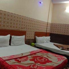 Hotel Welcome Inn Нью-Дели комната для гостей фото 3