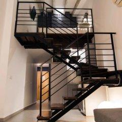 Апартаменты Welcomer Apartments интерьер отеля