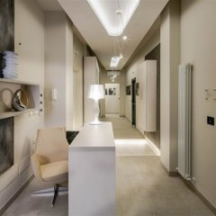 Отель Suite Veneto deluxe Италия, Рим - отзывы, цены и фото номеров - забронировать отель Suite Veneto deluxe онлайн интерьер отеля